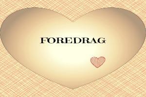 FOREDRAG 300X200