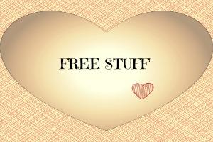 free stuff mini x 200